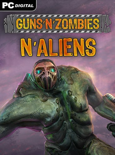 Guns N Zombies N Aliens PC