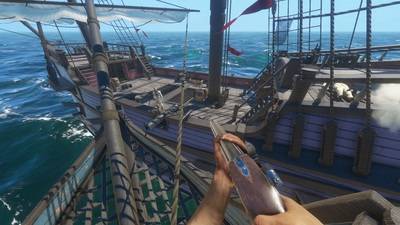 Blackwake PC