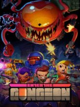 Enter the gungeon PC