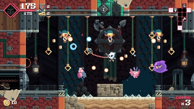 Flinthook PC
