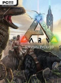 ARK Survival Evolved PC