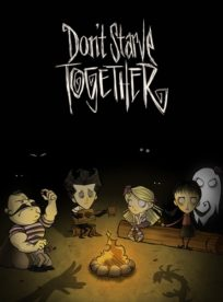 Don't Starve Together PC