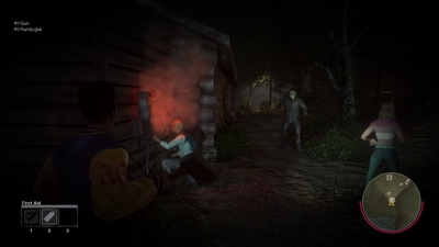 Friday the 13th The Game PC