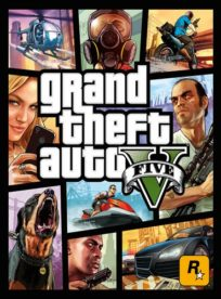Grand Theft Auto V GTA 5 PC