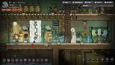 oxygen not included PC