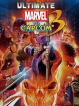ultimate marvel vs capcom 3 PC