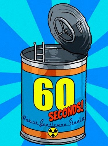 60 Seconds! PC