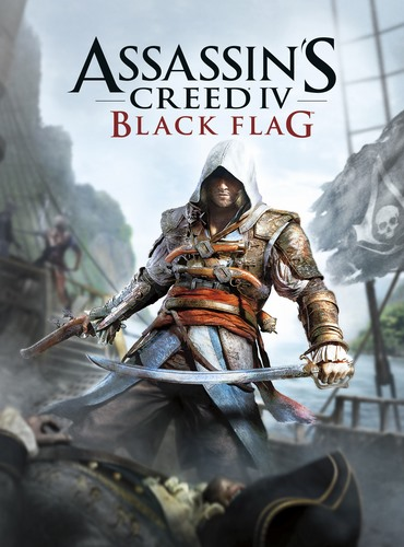 Assassin's Creed IV Black Flag PC