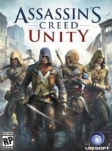 Assassin's Creed Unity PC