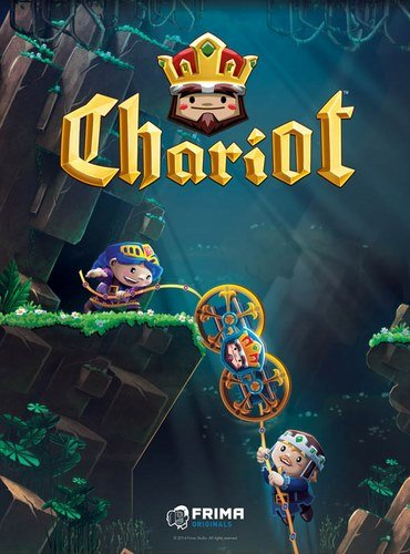 Chariot PC