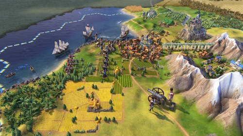 Civilization VI PC