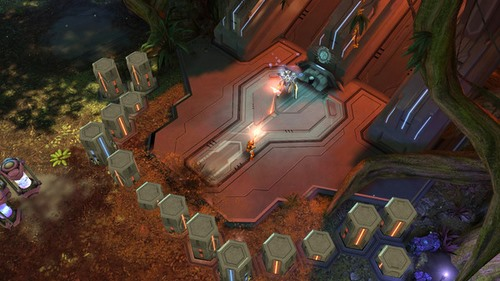 Halo Spartan Strike PC