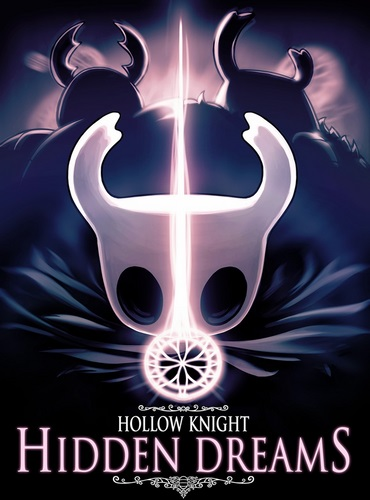 Hollow Knight - Hidden Dreams PC