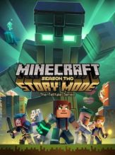 Minecraft Story Mode - Season Two PC
