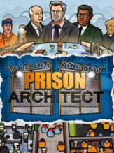 Prison Architect PC