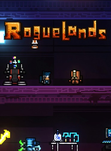 Roguelands PC