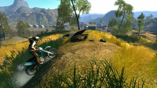 Trials Evolution Gold Edition PC