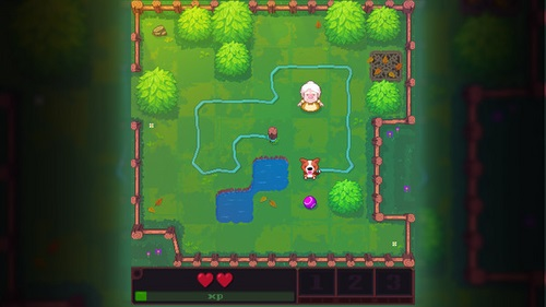 Fidel Dungeon Rescue PC