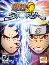 NARUTO Ultimate Ninja STORM PC