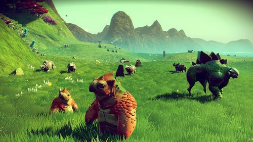 No Man's Sky PC