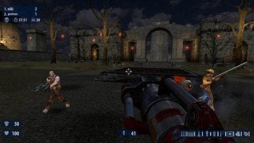 Serious Sam HD The Second Encounter PC