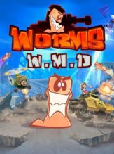 Worms W.M.D PC