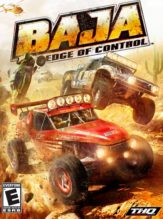 BAJA Edge of Control HD PC