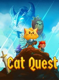 Cat Quest PC