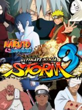 NARUTO Ultimate Ninja STORM 3 PC