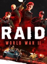 RAID World War II PC