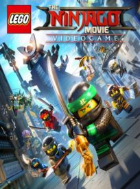 The LEGO NINJAGO Movie Video Game PC