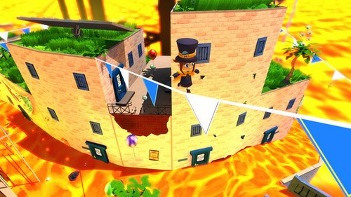 A Hat in Time PC
