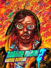 Hotline Miami 2 Wrong Number PC