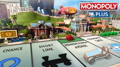 MONOPOLY PLUS PC