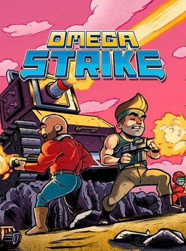 Omega Strike PC