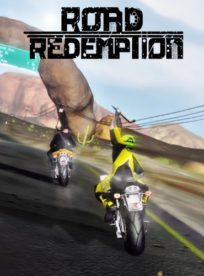 Road Redemption PC