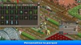 RollerCoaster Tycoon Classic PC