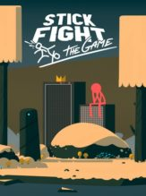 Stick Fight The Game PC