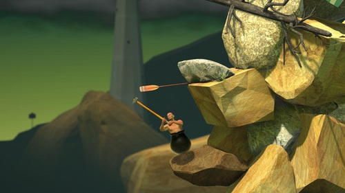 Getting Over It PC