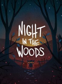 Night in the Woods PC