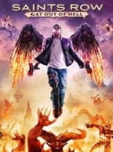 Saints Row Gat out of Hell PC