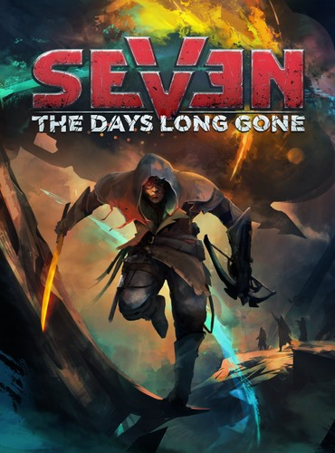Seven The Days Long Gone PC